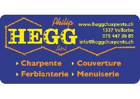 Hegg Philip Sàrl Vallorbe